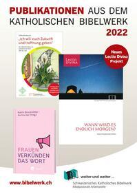 Materialprospekt 2020