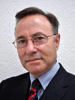 Mariano Delgado
