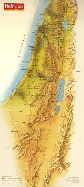 Karte_Hl_Land