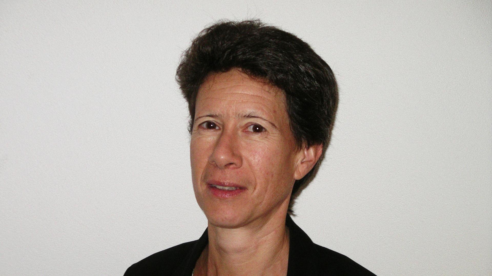 Eva-Maria Faber
