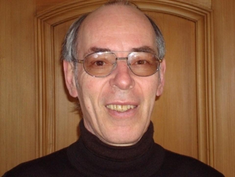 Stephan Schmid-Keiser