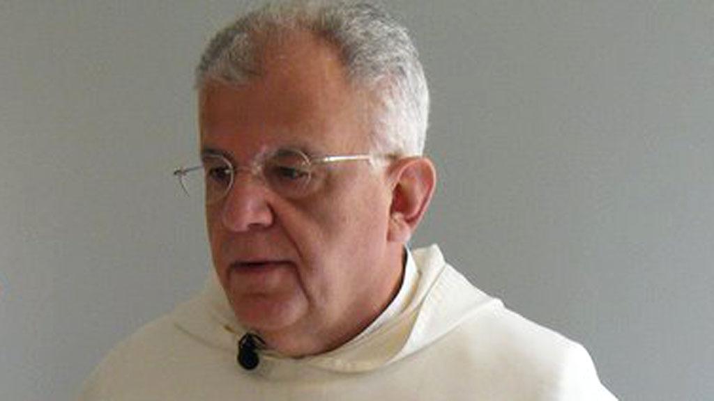Der Dominikaner Joseph Augustine di Noia ist neuer Vizepräsident der Vatikankommission