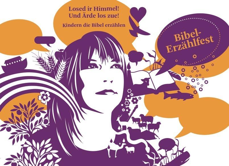 Bibel-Erzählfest November 2014