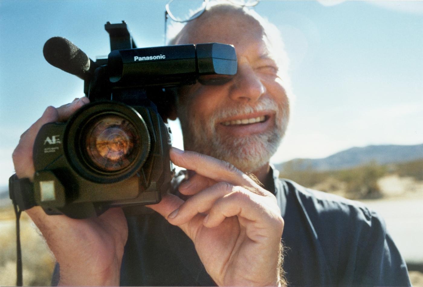 Das Leben drehen (Kinotipp) | Joschy Scheidegger | © Filmcoopi AG