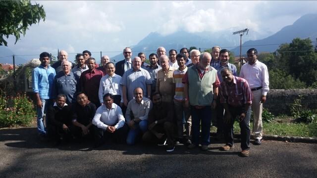 Missionnaires de St François de Sales