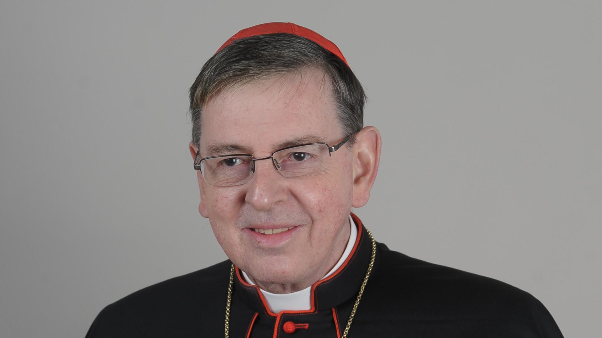 Kurt Kardinal Koch  © zVg