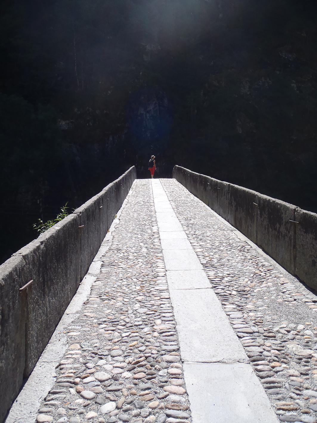 Bignasco, Maggiatal (zVg)