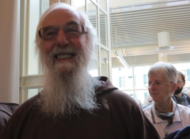 Avec Vous-Fr. Nikodem OFMCap