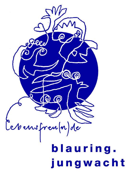 Logo Jubla LEBENSFREUnDE