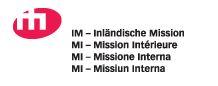 Inländische Mission