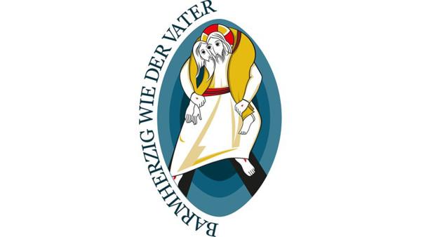 Logo Heiliges Jahr 2016 | © 2015 iubilaeummisericordiae.va