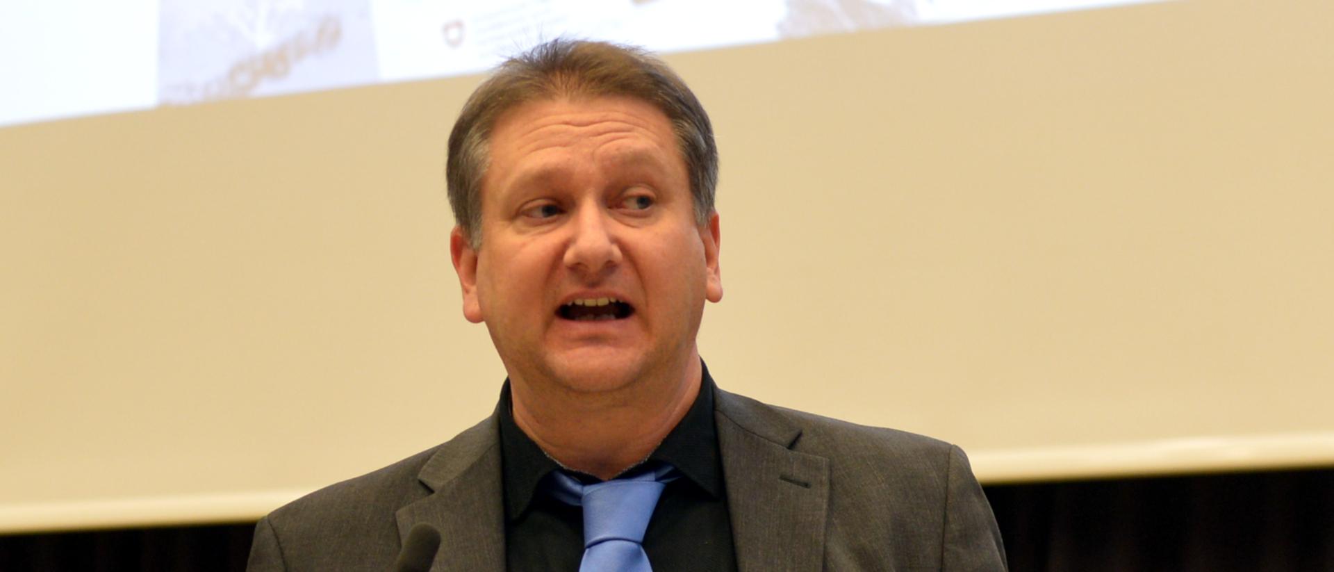 Markus Wüest